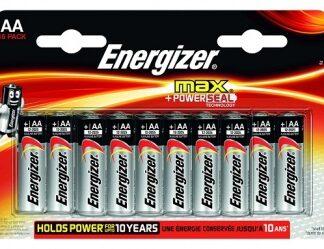 Батарейка Energizer MAX AA LR6 уп. 16 шт