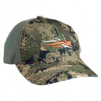 Бейсболка SITKA STRETCH FIT CAP