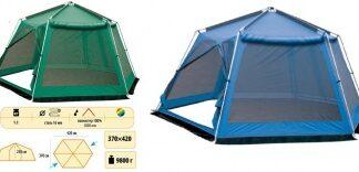 Палатка MOSQUITO SOL