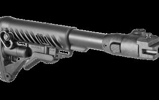 ПРИКЛАД FAB DEFENSE M4-AKPSB CP