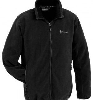 Куртка Pinewood флисовая BASIC