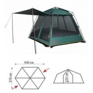 Палатка Tramp MOSQUITO LUX V2