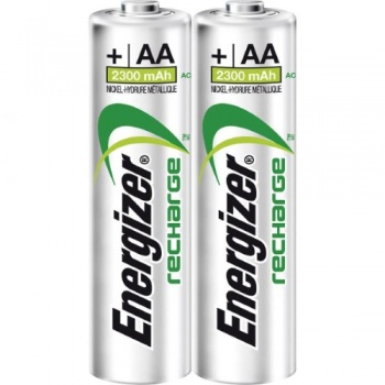 Аккумулятор Energizer RECHARGE EXTREME AA HR06 2300 mAh уп. 2 шт