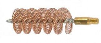 Ершик спиральный бронзовый ADVANCE кал. 20
