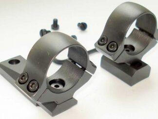 Кронштейн CZ на REMINGTON 700 раздельное основание кольца 25,4 мм