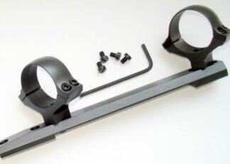Кронштейн CZ на REMINGTON 700 LONG кольца 30 мм