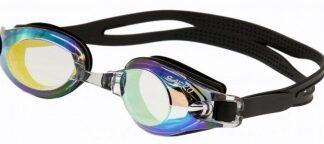 Очки для плавания SAEKO S12UV VIEW MIRROR L34