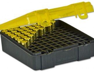 Коробка для патронов PLANO
