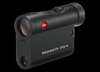 Дальномер лазерный Leica Rangemaster 2700-B CRF