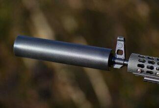 Дульный тормоз компенсатор — пламегаситель РД47 кал. 30
