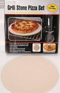 Набор для пиццы MR.BARG