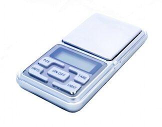 Весы Pocket Scale MH-200