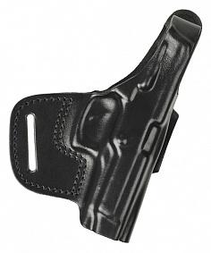 Кобура поясная для пистолета ЯРЫГИНА № 6 STICH PROFI