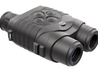 Прибор ночного видения YUKON цифровой Signal N340 RT 4,5х28
