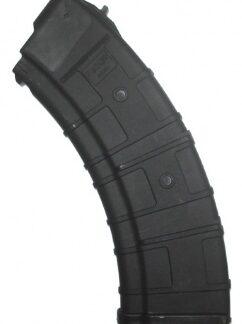 Магазин АК 762 7,62х39 MAG 30-зарядный PUFGUN черный