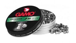 Пульки пневматические GAMO EXPANDER 4,5 мм уп. 250 шт