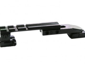Кронштейн EAW поворотный быстросъемный на MAUSER 98 на weaver