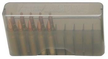 Кейс для нарезных патронов 20 шт. MTM