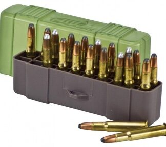 Коробка для патронов PLANO (Small 20)