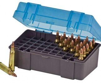 Коробка для патронов PLANO (Small 50)