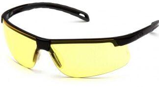 Очки стрелковые PYRAMEX VENTURE GEAR EVER-LITE желтые линзы