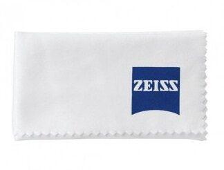 Салфетка для оптики ZEISS из микрофибры 30х40 см