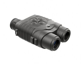 Прибор ночного видения YUKON цифровой Signal N320 RT 4,5х28