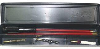 Набор для чистки оружия кал. 7,62 мм /6,5/270 STIL CRIN