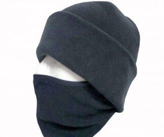 Шапка ENVISION флисовая с защитой лица