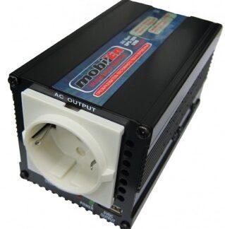 ПРЕОБРАЗОВАТЕЛЬ ТОКА SPS-300 USB MOBILEN