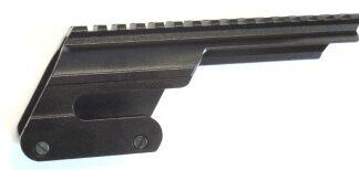 База COMBAT weaver МР-153