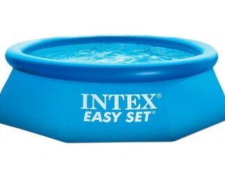 Бассейн легкоустанавливаемый INTEX EASY SET 305 х 76 см (28120)