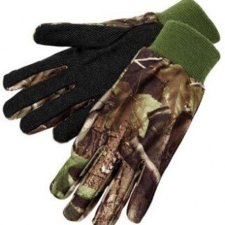 Перчатки Pinewood камуфляжные