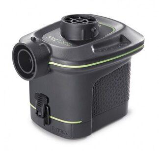 Насос электрический на батарейках INTEX QUICK-FILL (66638)