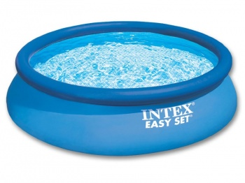 Бассейн легкоустанавливаемый INTEX EASY SET 366 х 76 см (28130)