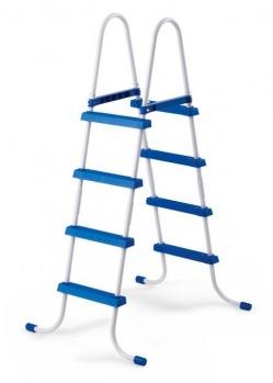 Лестница для бассейнов до 122 см INTEX (58974)