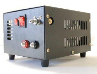 Компрессор портативный высокого давления ENERGY 12/220 В 25МПа