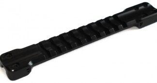 Основание RECKNAGEL на weaver для гладкоствольного оружия 7 — 8 мм