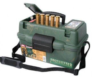 Кейс для гладкоствольных патронов 100 шт. MTM