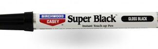 Карандаш для воронения BIRCHWOOD SUPER BLACK 10 мл черный глянец