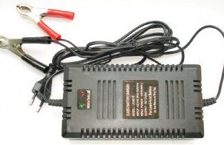 Устройства для зарядки и обслуживания АКБ