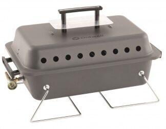 Гриль газовый Outwell BBQ ASADO GAS GRILL