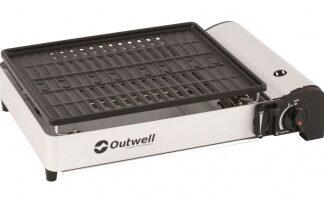 Гриль газовый Outwell BBQ CREST GAS GRILL