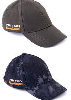 Бейсболка TRITON ТРИТОН