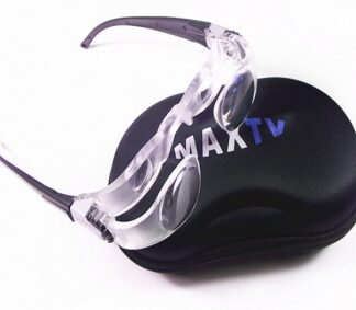 Очки-бинокль MAX TV