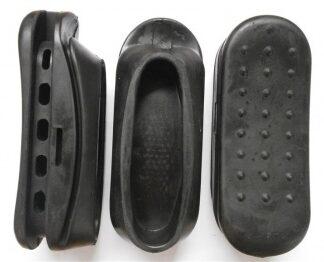 Затыльник калоша САЙГА 410 на складной приклад