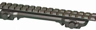 Кронштейн МАК быстросъемный на CZ 550 weaver