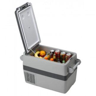Холодильник автомобильный ТВ 41A INDEL B
