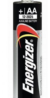 Батарейка Energizer ALKALINE POWER AA LR6