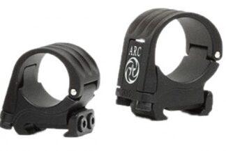 Кольца ARC на планку PICATINNY D1х26 medium